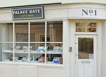 Palace Gate Lettings, Balham