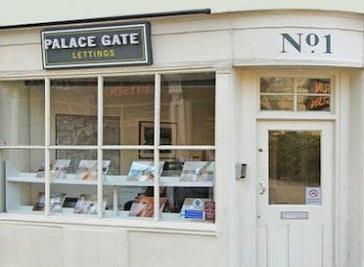 Palace Gate Lettings, Balham