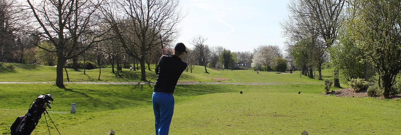 play-golf