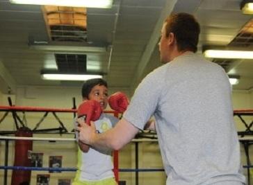 Balham Boxing Club