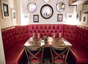 Cacciari's Restaurant