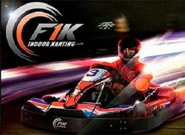 F1K Indoor Karting