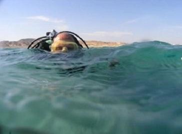 London Hellfins Scuba Diving Club