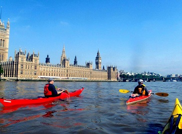 Putney Bridge Canoe Club