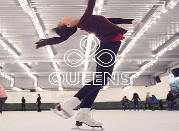 Queens Bowl and Ice