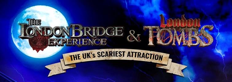 The London Bridge Experience & London Tombs