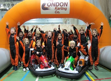 The London Karting Co