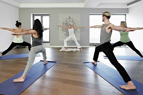 Yoga and Zumba Classes in South West London