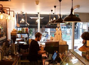 Shot Espresso Ltd, Fulham