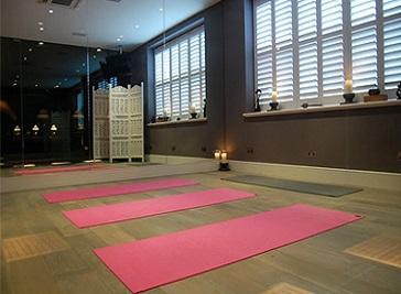 South West London Yoga