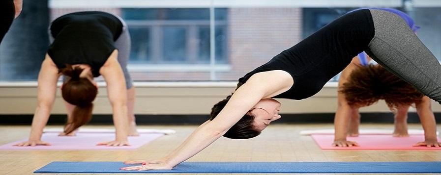 Yoga-Zumba