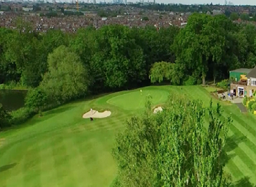 Wimbledon Park Golf Club Ltd