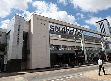 Southside Shopping Centre