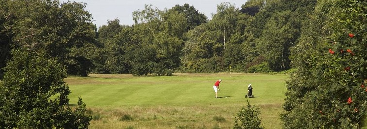 London Scottish Golf Club