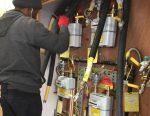 ST JONES GAS SERVICES LTD