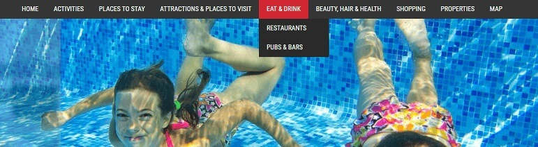 Drop Down menus Advertise with us What's on in South West London